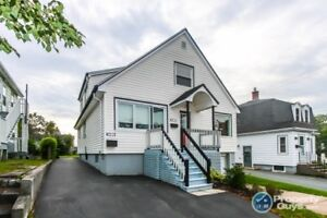 North End income property close to all amenities