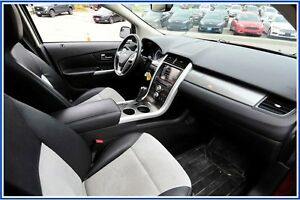 2013 Ford Edge SEL SEL/AWD/CAMERA/NAVI/PANO ROOF/SIRIUS/HTD S... Kitchener / Waterloo Kitchener Area image 16