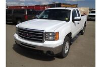 2013 GMC Sierra 1500 SLE double cab, 4WD, tow package