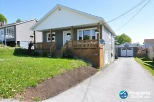 4 bdrm home with almost 2000 sf of space with lots of upgrades