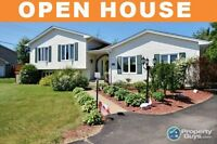 OPEN HOUSE! Gorgeous 4 bed, bright and open side split