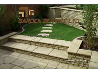 Garden service Ltd wanted garden landscaper experience laying patios and other garden projects.