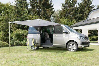 Wohnwagen Busvordach Sonnendach Sonnenvordach Cosmos Sonnensegel 260x240cm