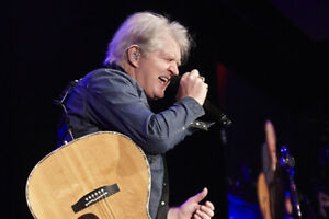 Tom Cochrane at Casino, New Year's Eve. 2 tickets.