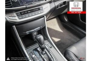 2014 Honda Accord EX-L LEATHER INTERIOR | SUNROOF | LANEWATCH DE Cambridge Kitchener Area image 18