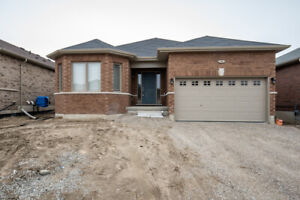 Picture Yourself In This Cozy 1360 Sq Foot All Brick Bungalow Ho