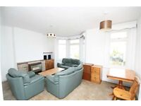 TWO DOUBLE BEDROOM SPLIT LEVEL FURNISH FLAT LOCATED 10 MINS DOLLIS HILL STATION. CALL 0208 459 4555