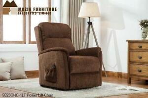 Power Lift Fabric Chair on Sale in Toronto (BD-2443)