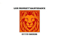 All aspects of property maintenance and improvments