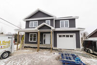 Brand New 2 Storey Home!