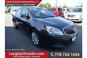 2016 Buick Verano Base W/POWER GROUP & A/C