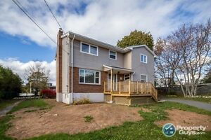 Extra large totally renovated home in Southdale area