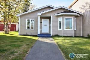 Perfect semi for the first time buyer!