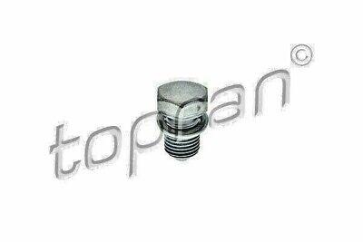 FEBI 03272 Ölablassschraube Ölwanne Schraube für VW AUDI SEAT