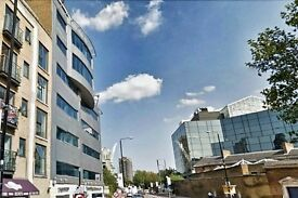 Office Space To Rent - East Smithfield, London, E1 - RANGE OF SIZES AVAILABLE