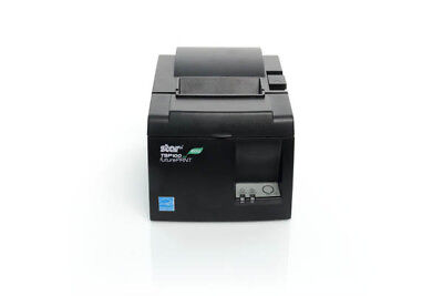 Star Micronics Tsp143iiiu Wt Us Direct Thermal Printer - Monochrome - 39472410