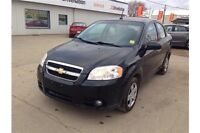 2010 Chevrolet Aveo LT Fuel efficient! Super reliable!!