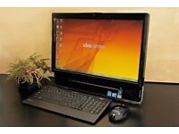 Lenovo B310 All in One PC Touchscreen