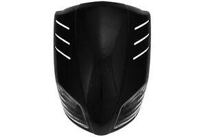 Frontverkleidung TNT, Yamaha Slider / MBK Stunt, schwarz glänzend