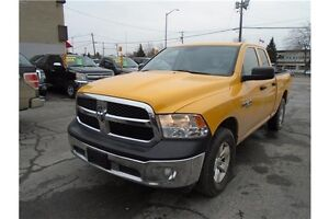 2013 RAM 1500 ST 4X4  WOW WHAT A DEAL UNDER 20K!! BE APPROVED!!