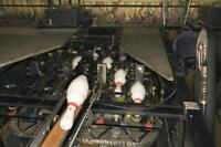 Bowling Pin Setting Equipment Technician