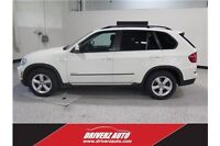 2012 BMW X5 xDrive35i - Fully Loaded