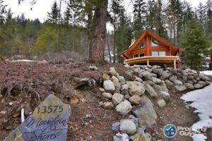 Gorgeous timber frame 4beds, 3baths home in Boswell, BC, 198399