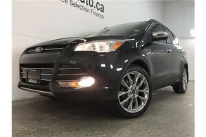 2015 Ford ESCAPE SE- 4WD! ECOBOOST! CHROMES! HITCH! SYNC! Belleville Belleville Area image 3