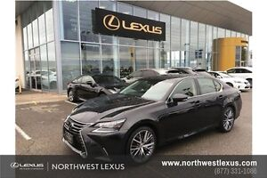 2016 Lexus GS 350 EXECUTIVE PACKAGE