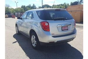 2011 Chevrolet Equinox LS LS   Bluetooth   CERTIFIED + E-Tested Kitchener / Waterloo Kitchener Area image 3