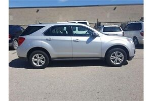 2011 Chevrolet Equinox LS LS   Bluetooth   CERTIFIED + E-Tested Kitchener / Waterloo Kitchener Area image 9