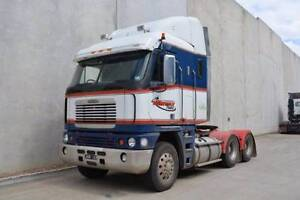 FREIGHTLINER ARGOSY 90 - Finance or (*Rent-to-Own $848pw) Campbellfield Hume Area Preview