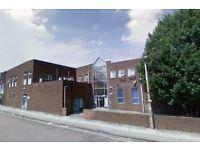 Office Space in North London | N17 | £262 per week | No Fees