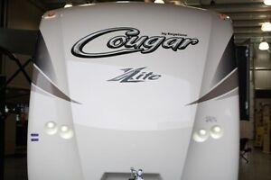 2016 Cougar X-Lite 33RBI Regina Regina Area image 5