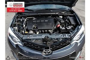 2014 Toyota Corolla S One Owner, No Accidents, Toyota Serviced London Ontario image 8
