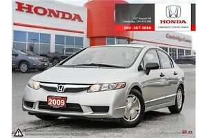 2009 Honda Civic DX-G REMOTE KEY-LESS ENTRY   AUXILIARY STERE...