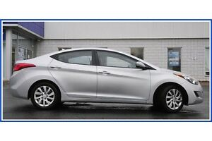 2013 Hyundai Elantra GL // MANUAL // AC // POWER GROUP // ONE... Kitchener / Waterloo Kitchener Area image 2