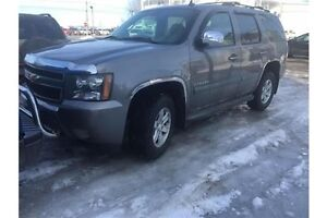 2007 Chevrolet Tahoe LT | 4x4 | CERTIFIED + E-Tested
