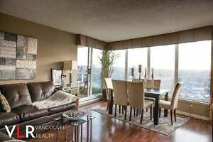Now Available 1 Bedroom +1 Den FURNISHED in The heart of Vancouv