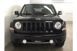 2016 Jeep PATRIOT HIGH ALTITUDE- 4WD! SUNROOF! HEATED SEATS! Belleville Belleville Area image 4