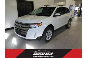 2013 Ford Edge SEL AWD, MY FORD TOUCH, HEATED SEATS