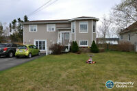Meticulously kept 5 Bedroom Home in Humber Valley.