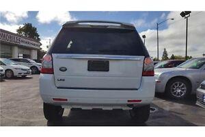 2012 Land Rover LR2 Kitchener / Waterloo Kitchener Area image 6
