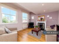 2 bedroom flat in Burntwood Lane, London, SW17 (2 bed)