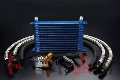 GReddy Oil Cooler Kit STD 10 Row GTR R32 BNR32 RB26DETT 12024617