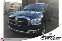2008 Dodge Ram 1500 SLT (1YR Warranty Included)