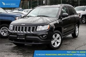 2011 Jeep Compass Sport/North AM/FM Radio and Air Conditioning