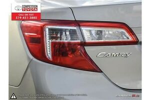 2014 Toyota Camry LE London Ontario image 11