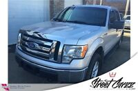 2010 Ford F-150 XLT (2YR Warranty Included)