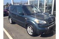 2010 Kia Soul 2.0L 2u Auto, one owner